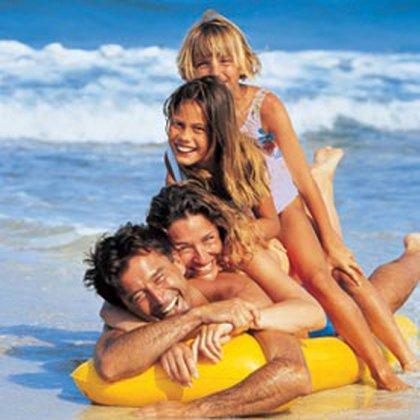Как выбрать страну для отдыха с ребенком до 3-х лет?