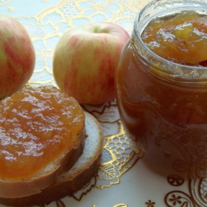 Как варить повидло из яблок?