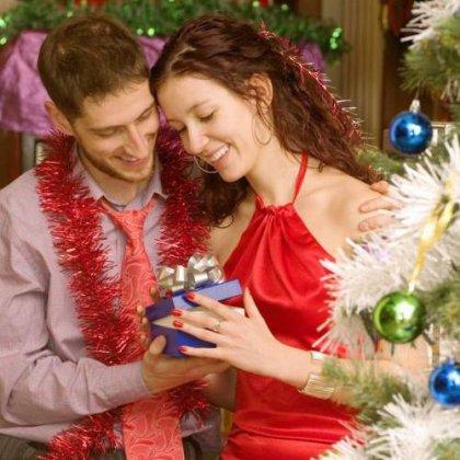 Как дарить любовь на Новый Год?