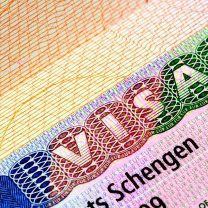 Какие документы нужны для шенгенской визы?