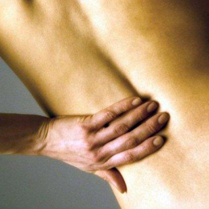 Что делать, если сорвал спину?