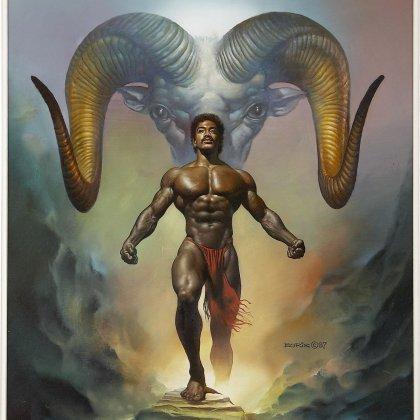 Как обидеть Овна: гороскоп обид