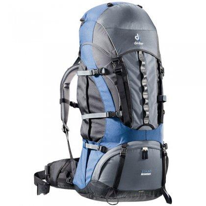 Как собрать рюкзак в поход?