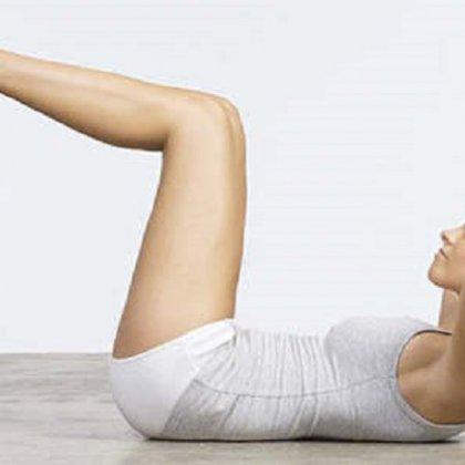 Как укрепить мышцы живота?