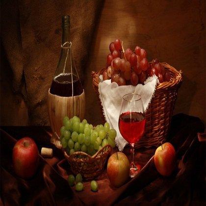 Как приготовить вино из ягод?