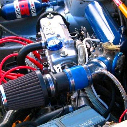 Как тюнинговать двигатель?