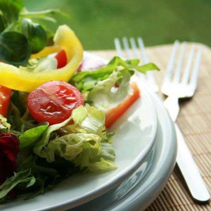 Как правильно питаться для похудения?