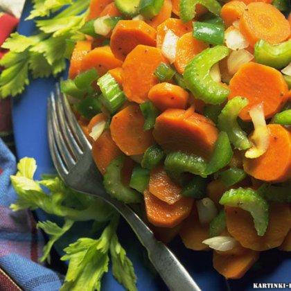 Как приготовить замороженные овощи: рецепты для ленивых