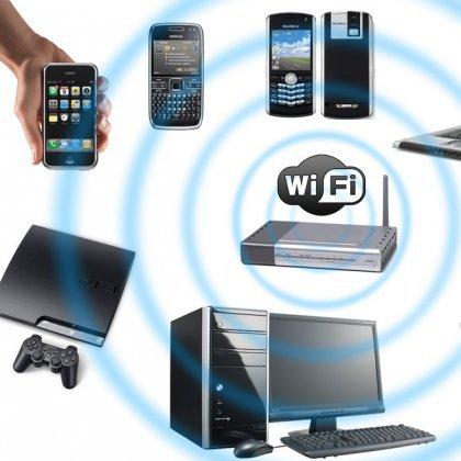 Как подключить интернет через телефон к компьютеру