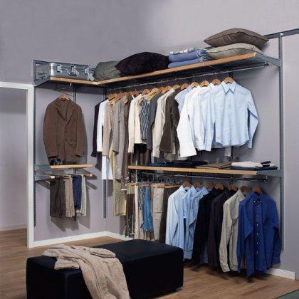 Как подобрать одежду мужчине: мужской гардероб