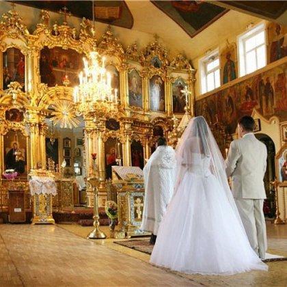 Как проходит церемония венчания?