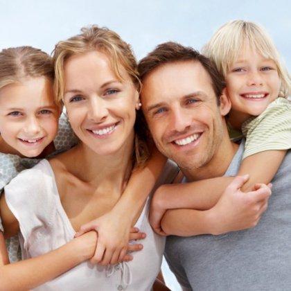 Как создать хорошую семью?