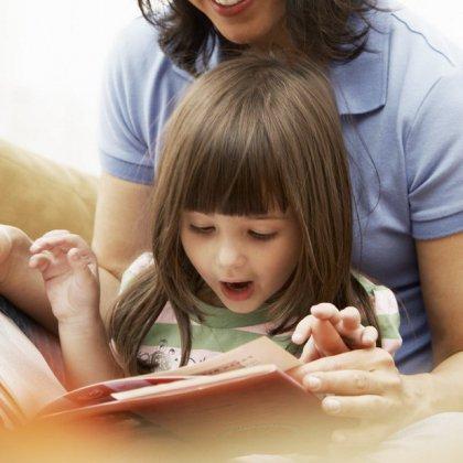 Как научить ребенка читать словами?