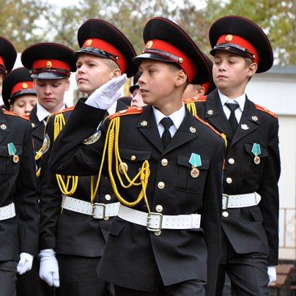 Правила поступления в суворовские училища