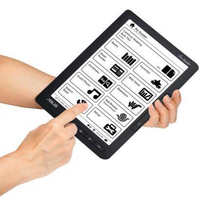 Как пользоваться электронной книгой?