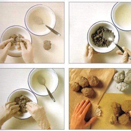 Как правильно делать папье маше: инструкция