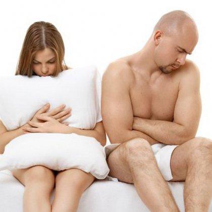 Как мужчины хотят заниматься сексом