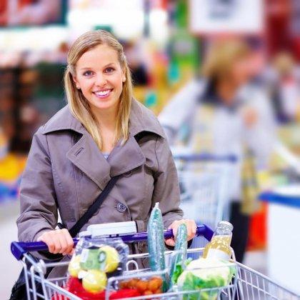 Как найти магазин низких цен