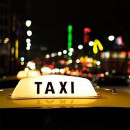 Как сделать визитку таксиста?