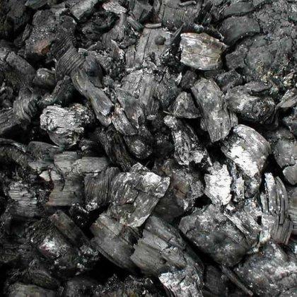 Уголь как удобрение