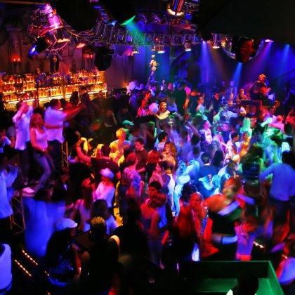 Ночные клубы барселоны рядом с La Rambla