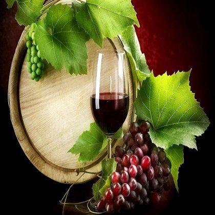 Как правильно приготовить виноградное вино?