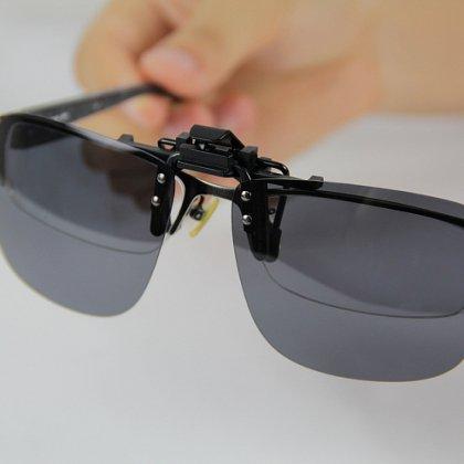 Как проверить качество солнцезащитных очков в магазине?