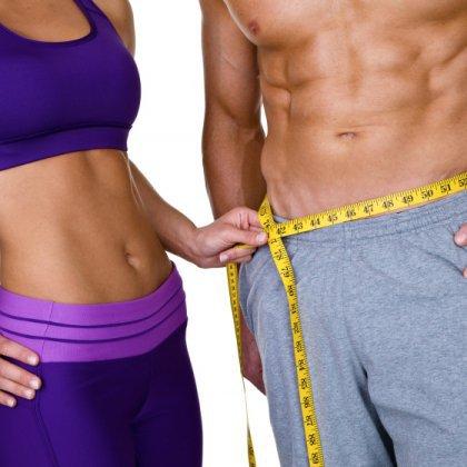 Как быстро сбросить вес в тренажерном зале?