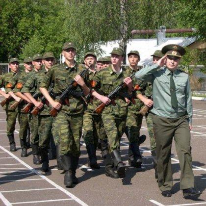 Как вести себя в армии, чтобы показать с хорошей стороны?