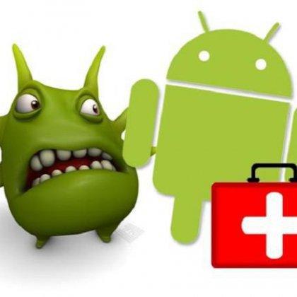 Как проверить мобильный телефон на вирус?