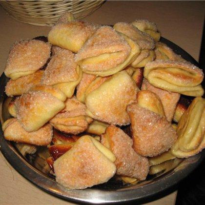 Как сделать простое печенье