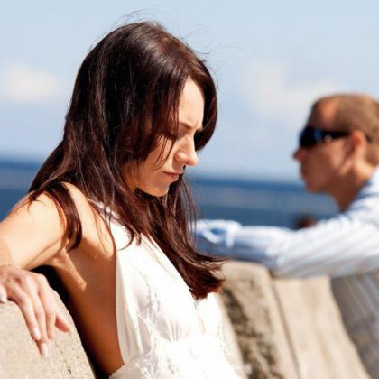 Что делать, если жена разлюбила?