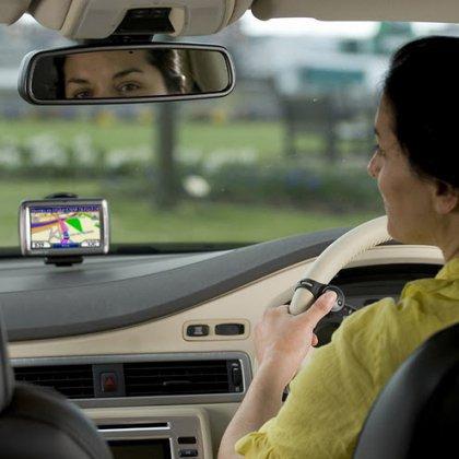 Как пользоваться навигатором автомобильным?