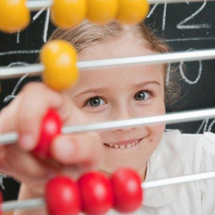 Как помочь ребенку начать изучать математику?