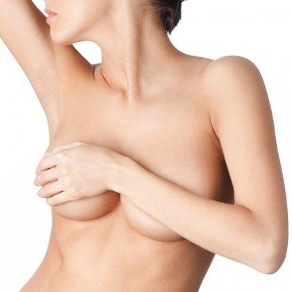 Как увеличить грудь без пластики?