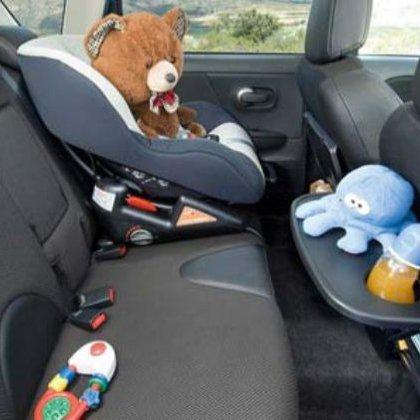Как и какую машину выбрать для семьи?