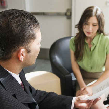 Как проводить собеседование с продавцами