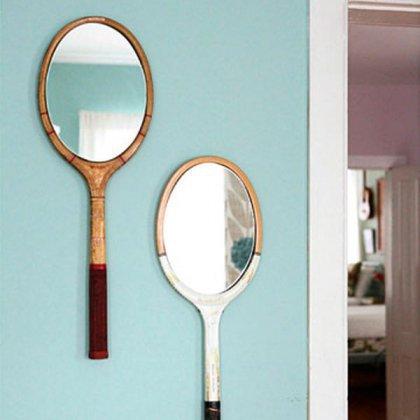 Как сделать зеркало своими руками?
