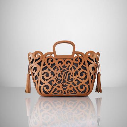 Как отличить копию сумки Ralph Lauren от оригинала?