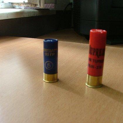 Как выбрать патроны 12 калибра?