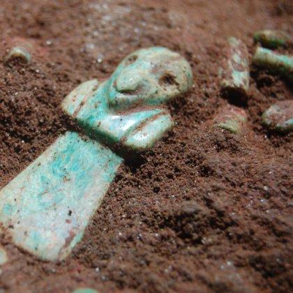 Как найти захоронение на кладбище?