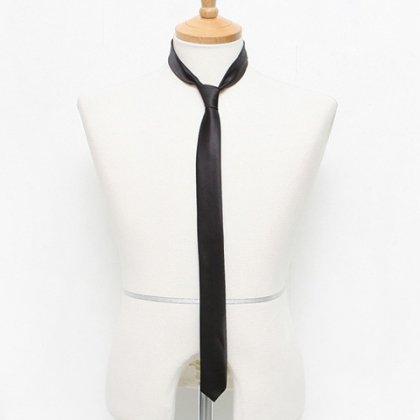 Как завязать галстук селедка