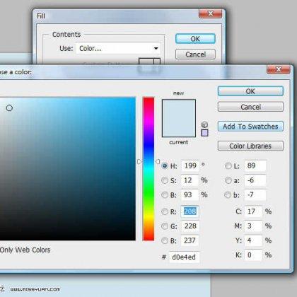 Как поменять цвет текста?