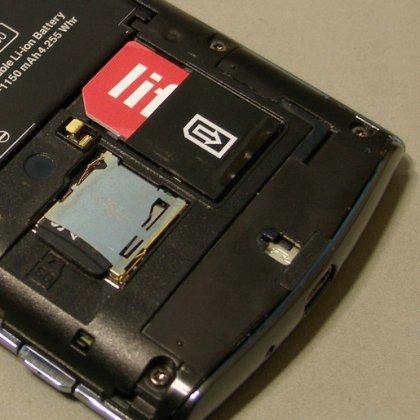 Как отформатировать карту памяти телефона?