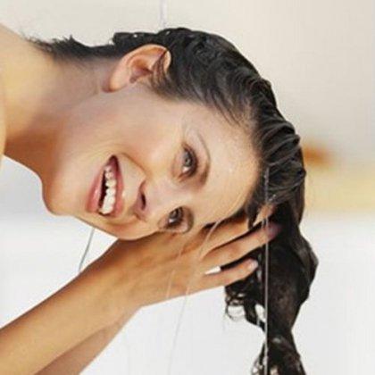 Как вывести темную краску из волос