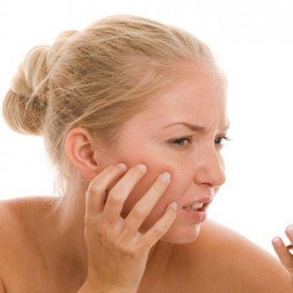 Как быстро убрать покраснение, как убрать покраснение на лице?