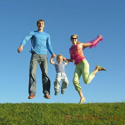 Пишем рассказ о семье: полезные советы