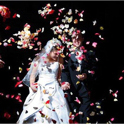 Свадебные традиции разных народов