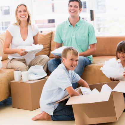 Как собрать вещи для переезда?