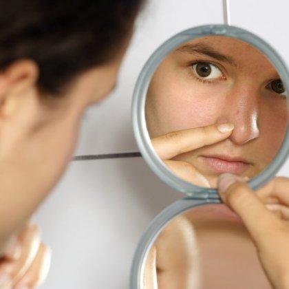 как очистить лицо от веснушек в домашних